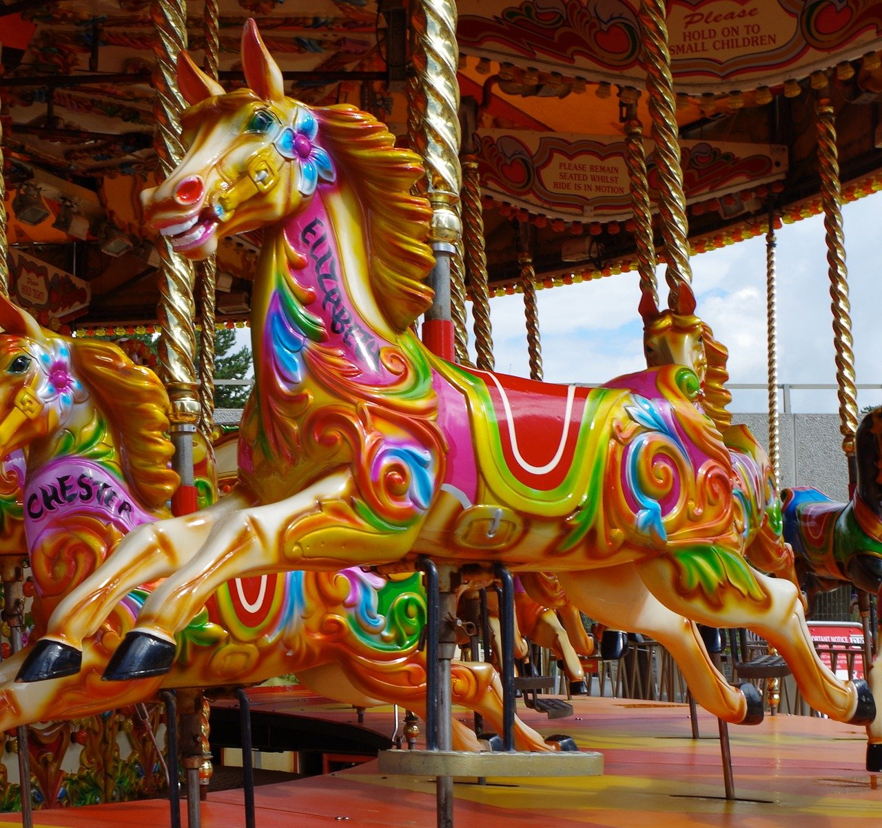 Top Place to Visit in Georgetown, Delaware-Funland