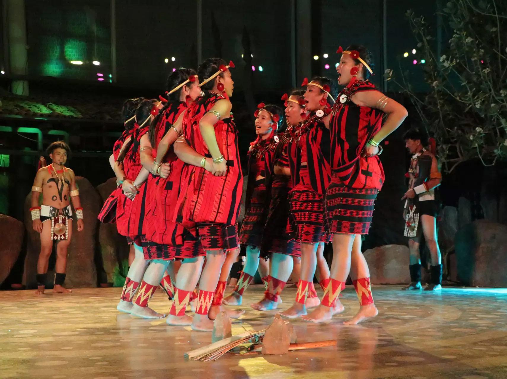 Most Popular Festival Of Manipur-Gaan - Nagai
