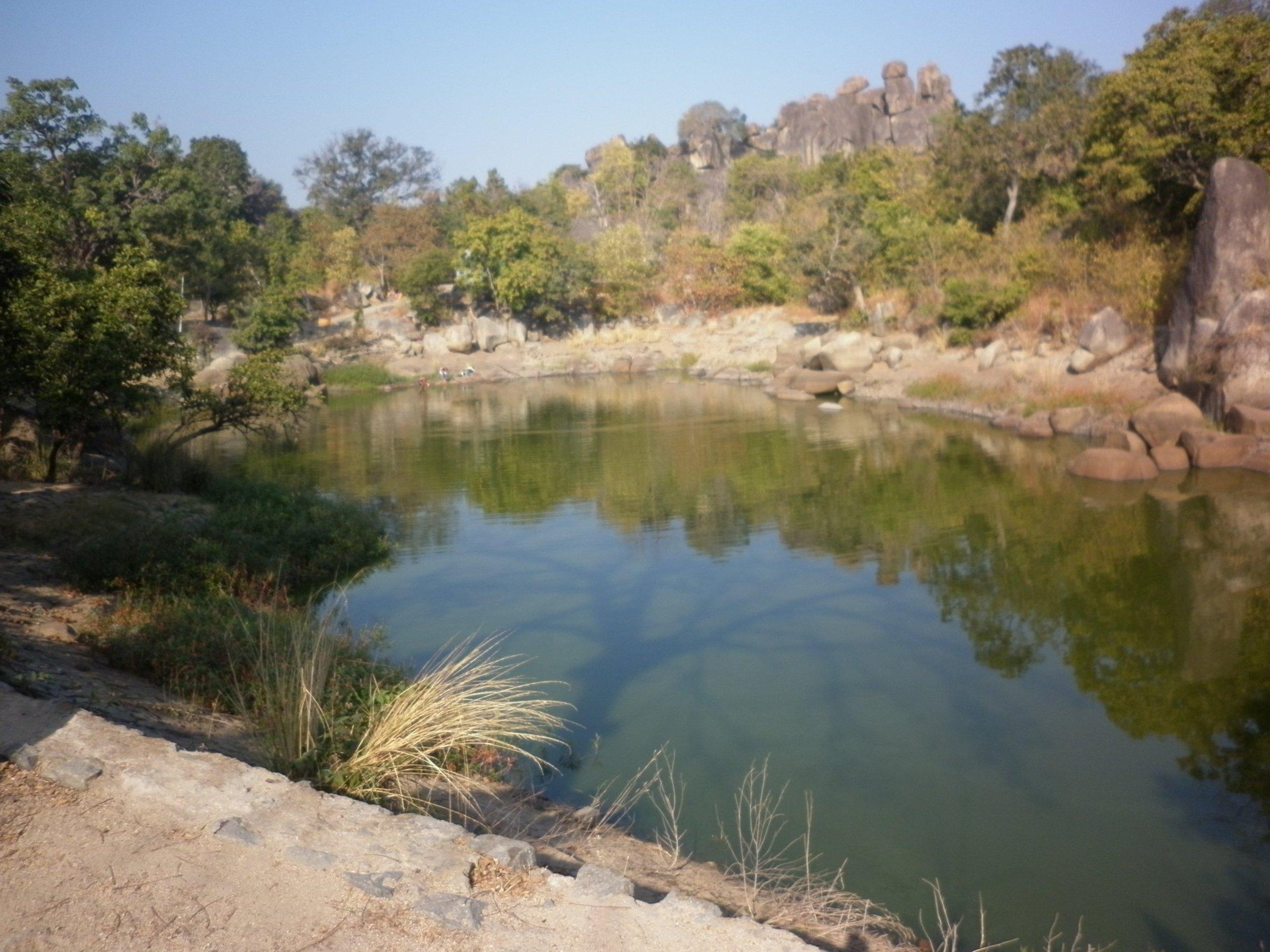 Sight-seeing Historical Place To Visit In Chhattisgarh-Gadiya Mountain