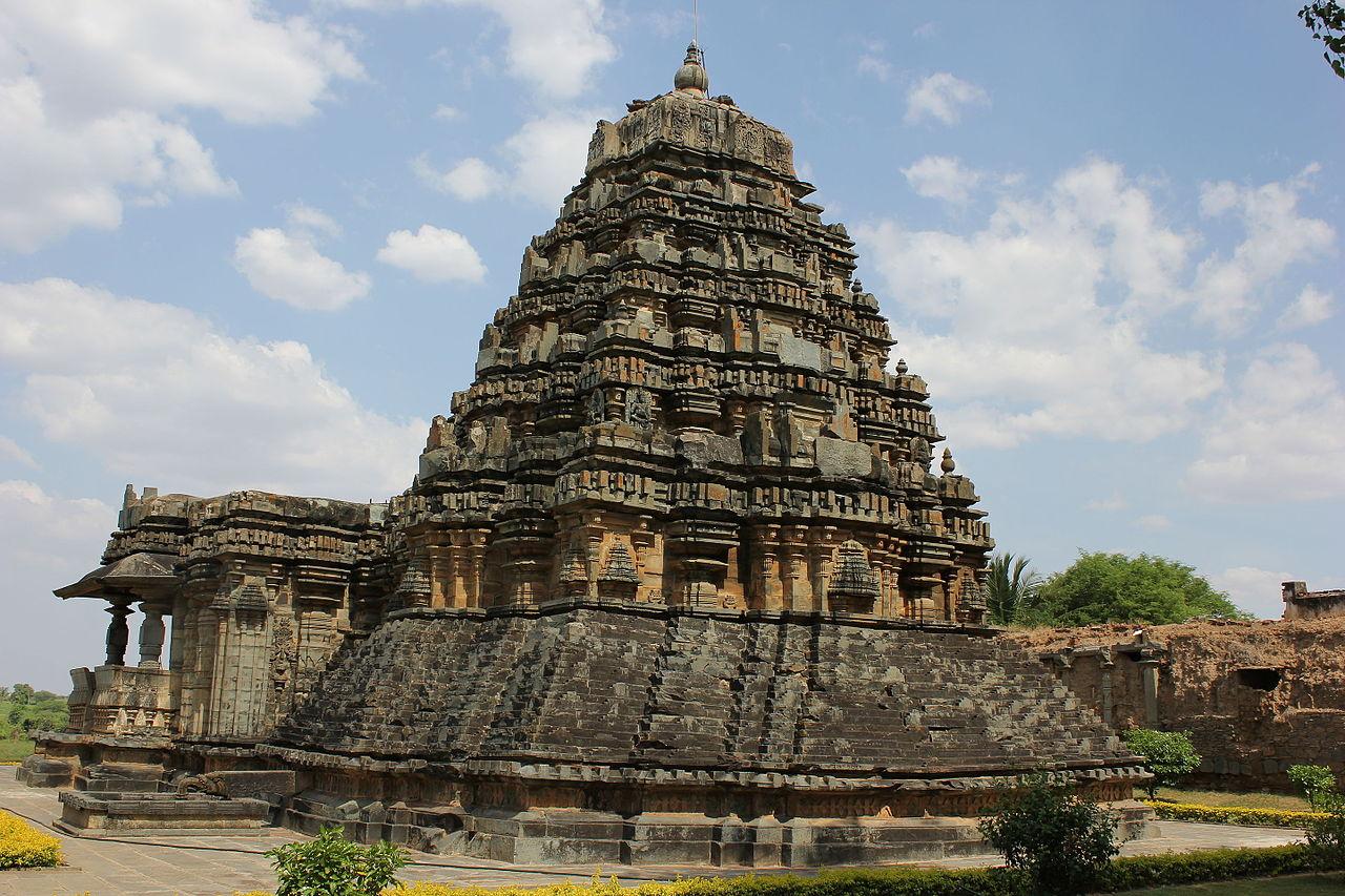 Amazing Destination To See Near The Mukteswara Temple-Galageshwara Temple