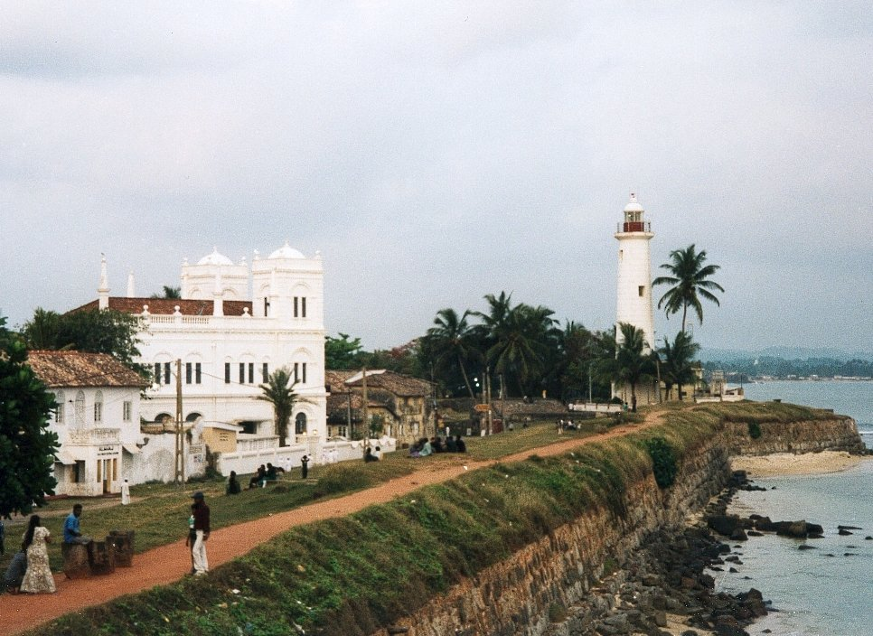 Galle Amazing Place to Visit in Sri Lanka