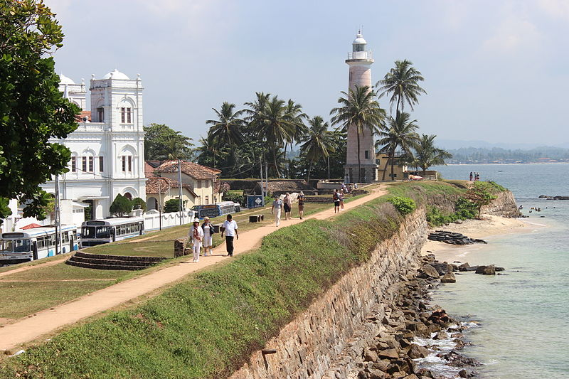 Galle Fort - Amazing Weekend Getaways Near Colombo