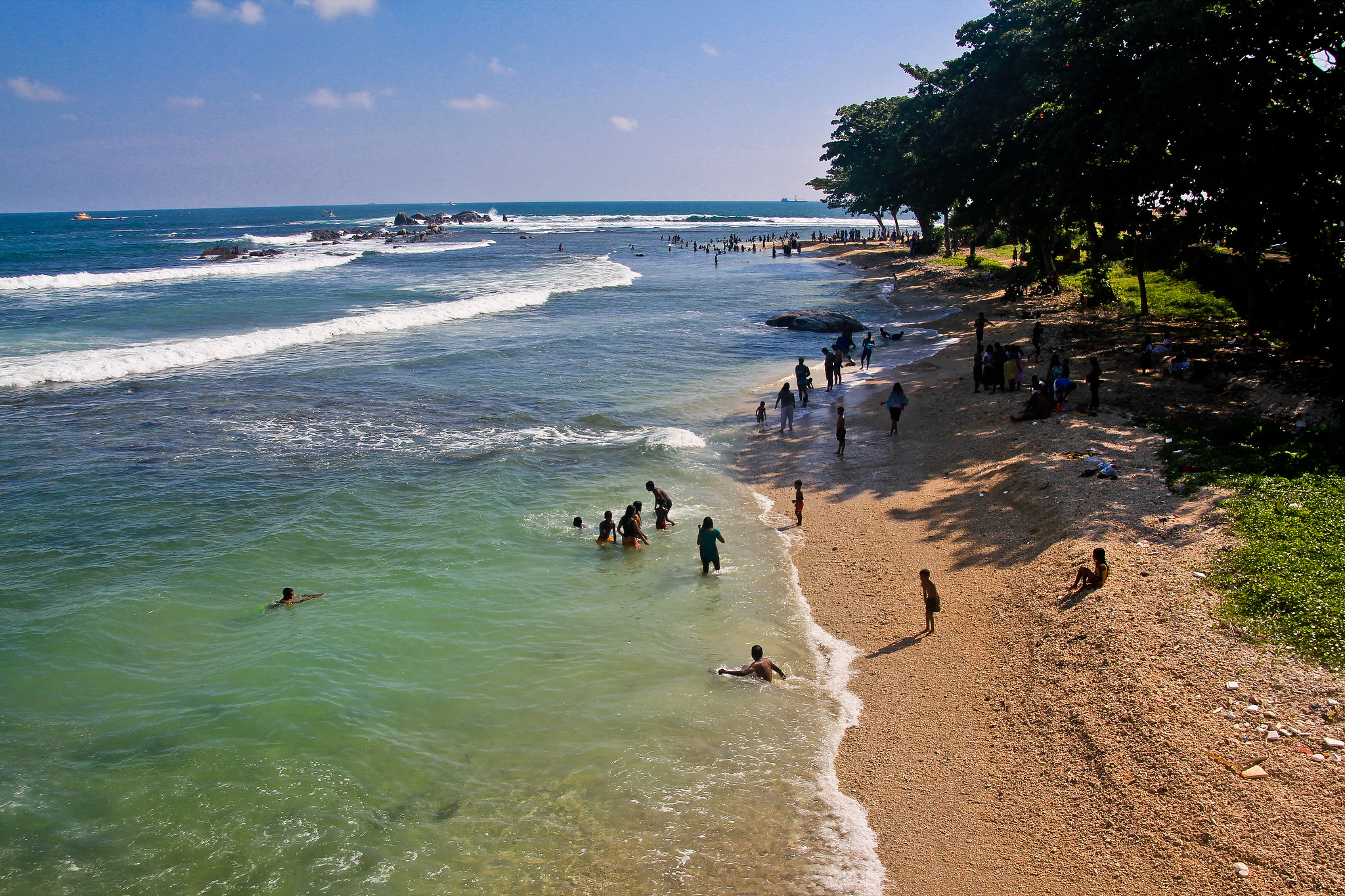 Galle Beaches in Sri Lanka