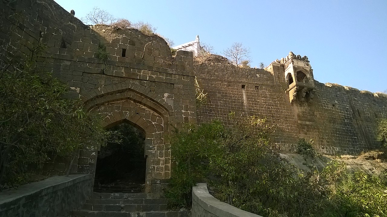 Galna Fort Travel Guide