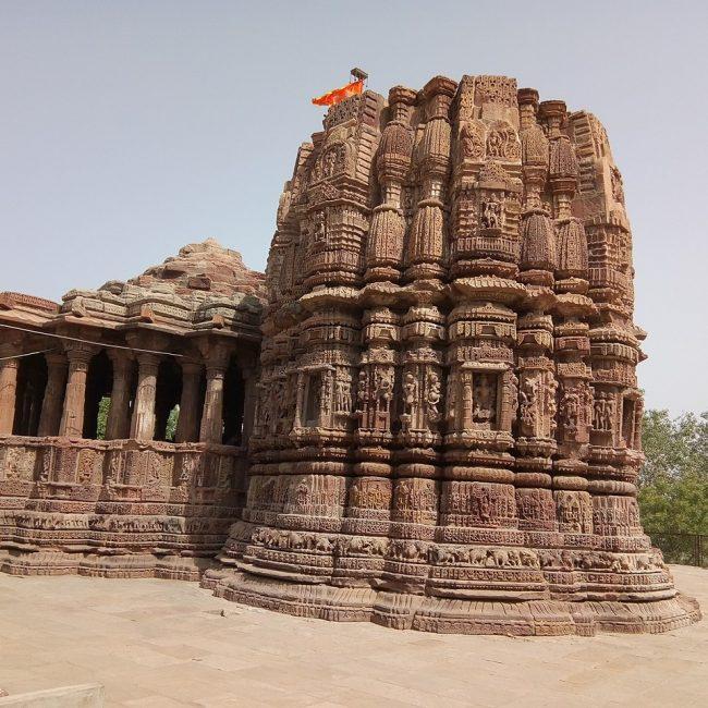 Galteshwar Temple Dakor Travel Guide: The Lesser Known UNESCO Site in Kheda District, Gujarat