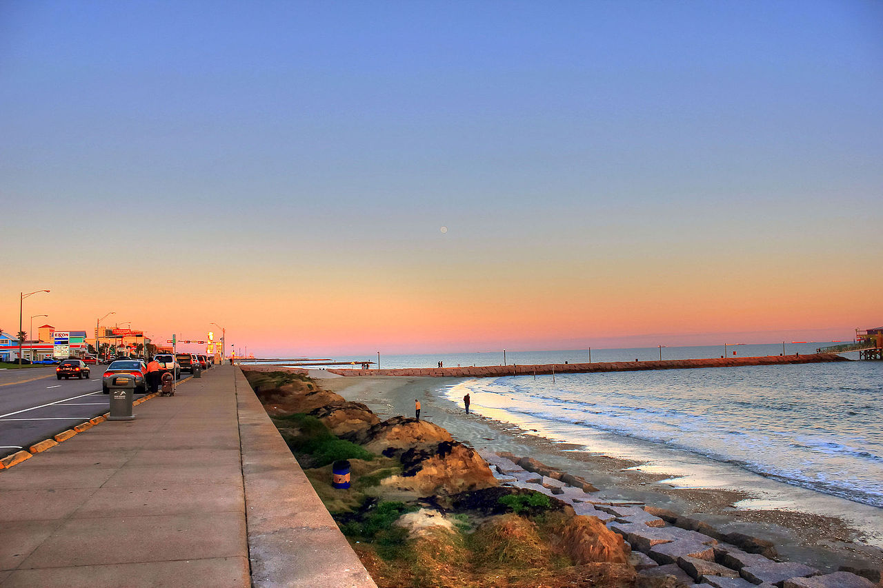 Beautiful Location For A Perfect Weekend Getaway From San Antonio-Galveston Beach
