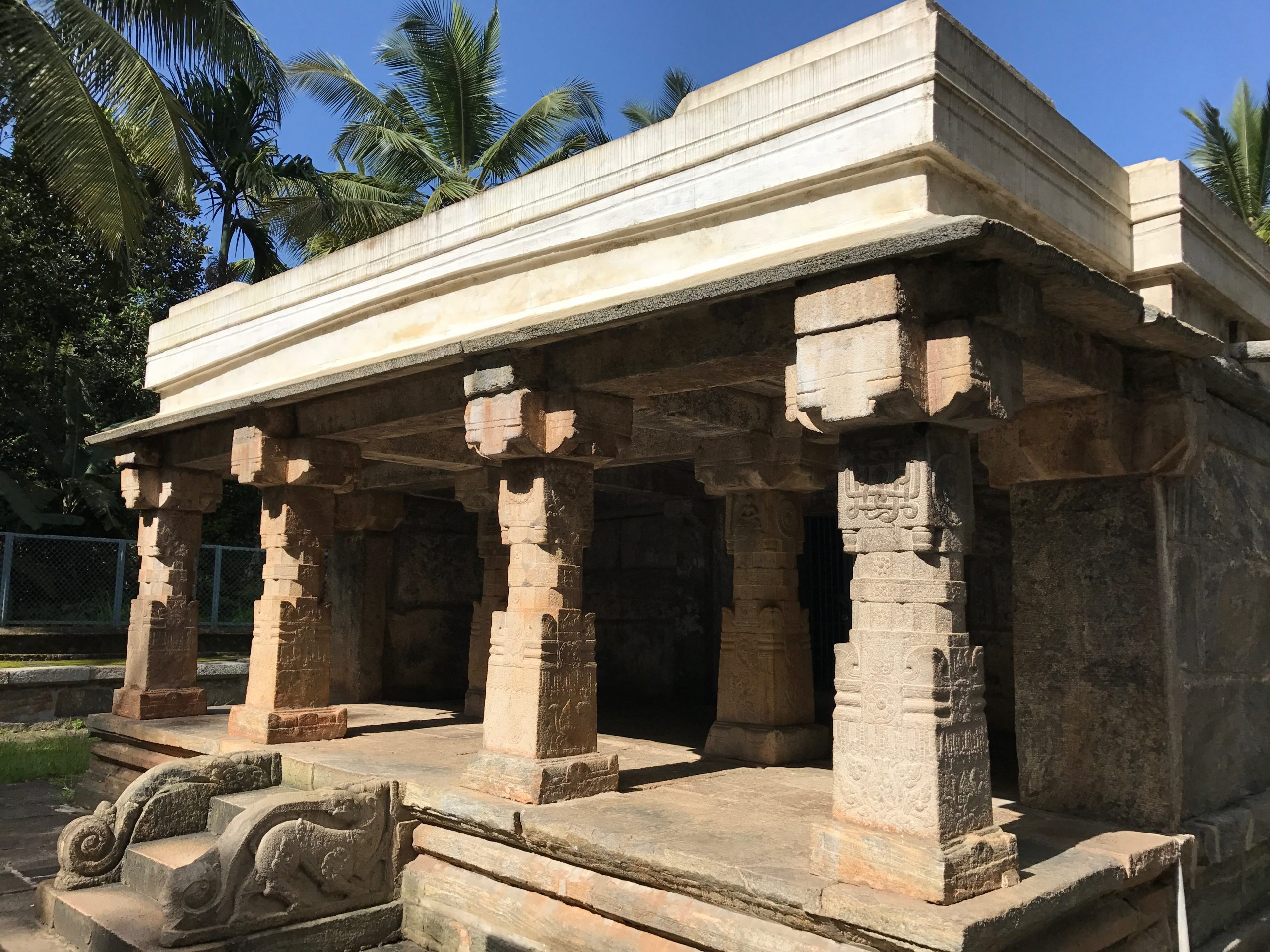 Ganapathi Vattam Temple - Visit This Temple in Wayanad to Experience A Divine Holiday