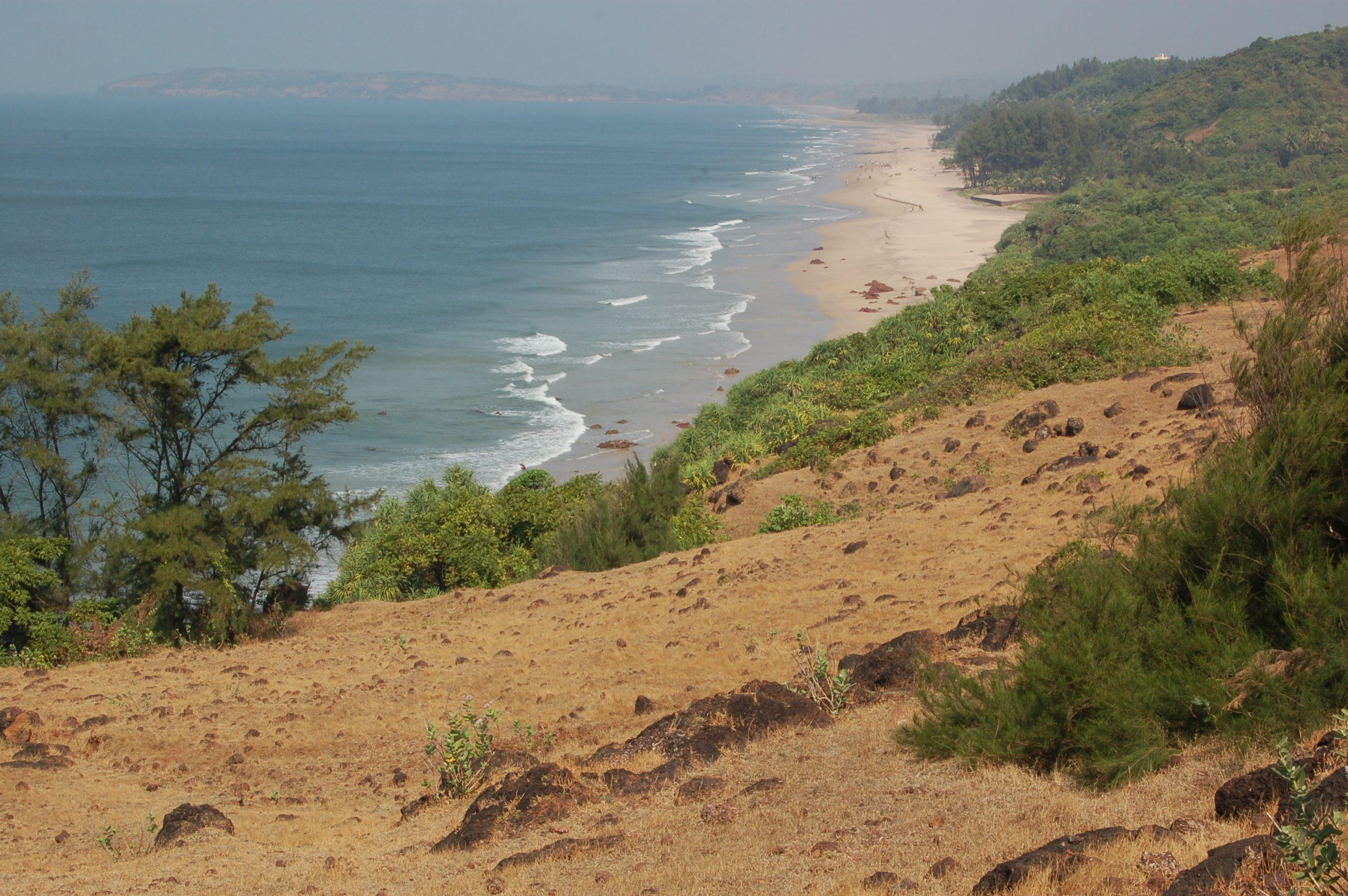 Ganapatipule Beach Don't Miss This Best Beache Near Mumbai (Within 350 Kms)