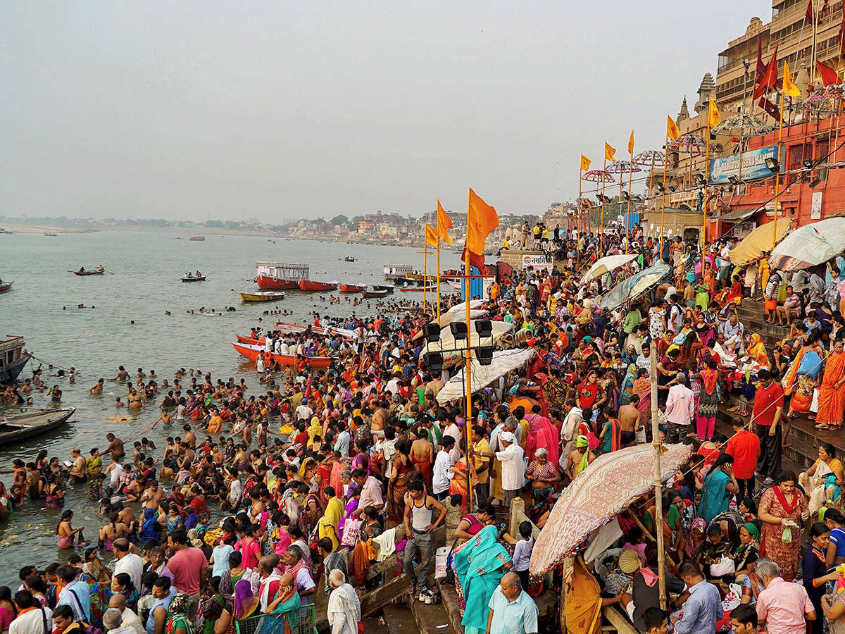 8 Popular Festivals Celebrated In Uttar Pradesh