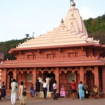 Omkareshwar Temple - The Tourism Place with a Mythological Connection