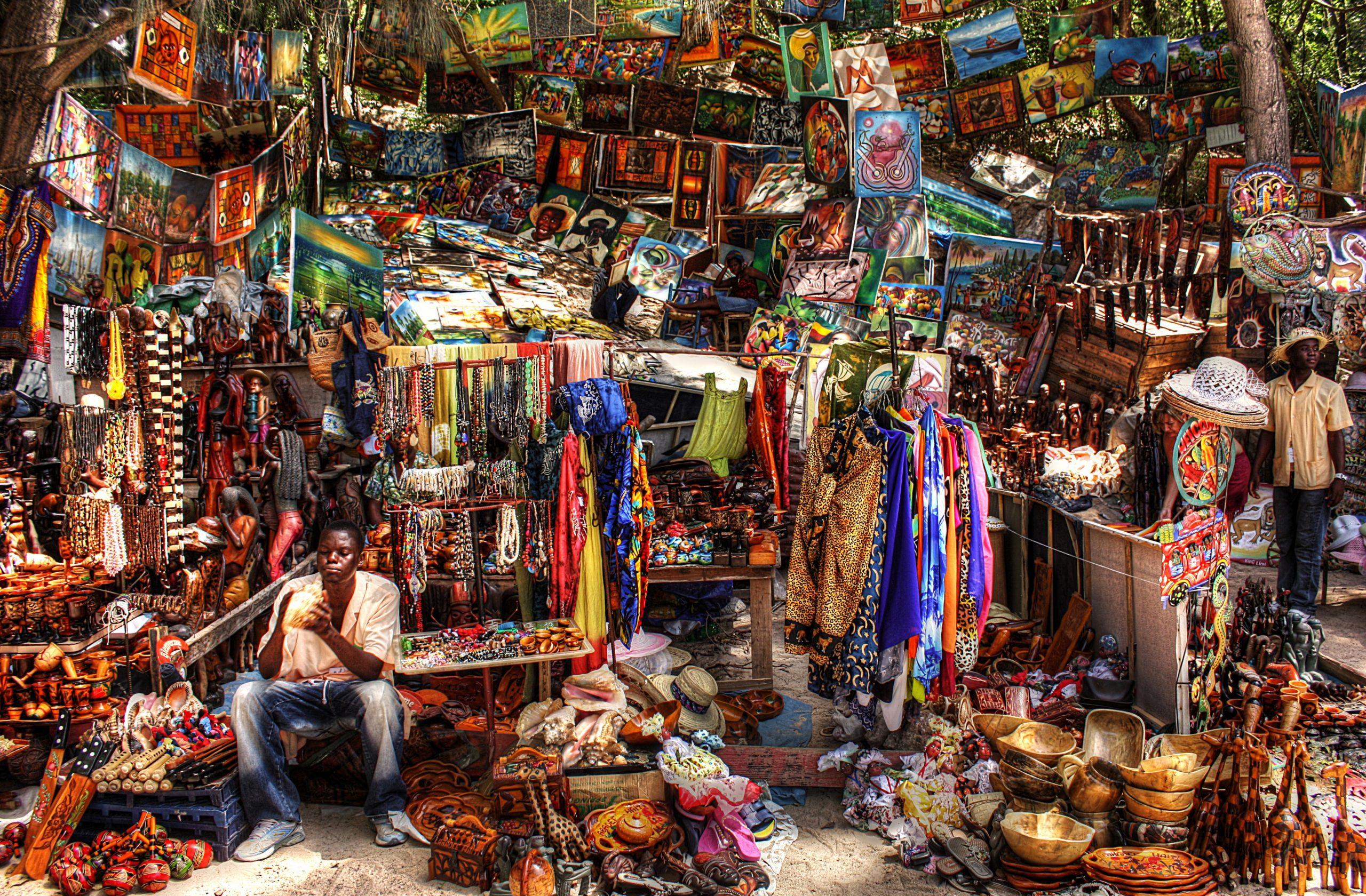 Gariahat Market | Best Shopping Places in Kolkata