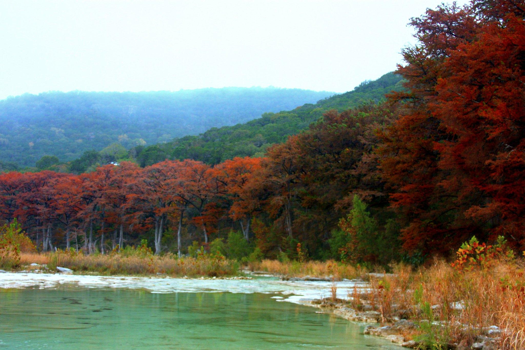 Top-rated Road Trip Destinations in San Antonio-Garner State Park