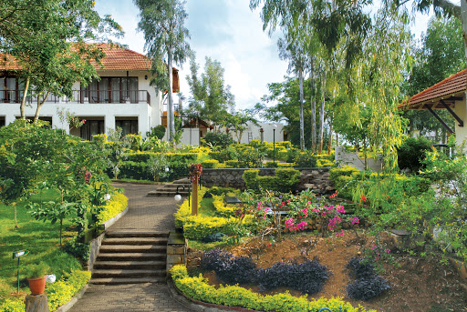 Gateway Chikmagulur Luxury Hotel in Chikmagalur