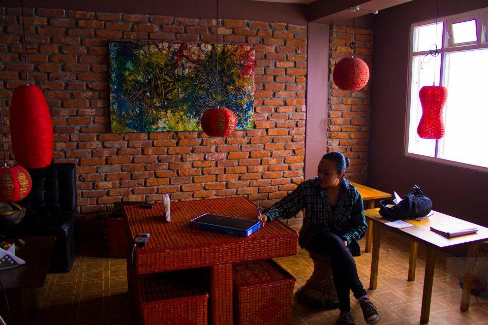 Top Restaurant In Darjeeling Every Food-Lover Must Try - Gatty's Café