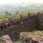 Gawilghur Fort- The Persian Built Fort