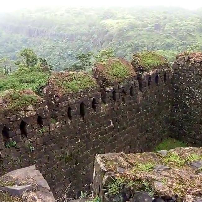 Gawilghur Fort