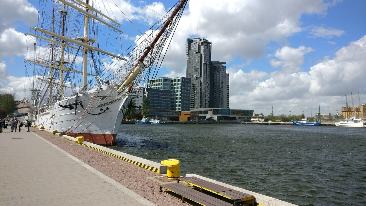 Top Place To Visit In Northern Poland-Gdynia