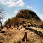 Ghosalegad Fort - The Fort of Unknown Origin in Roha Region of Maharashtra