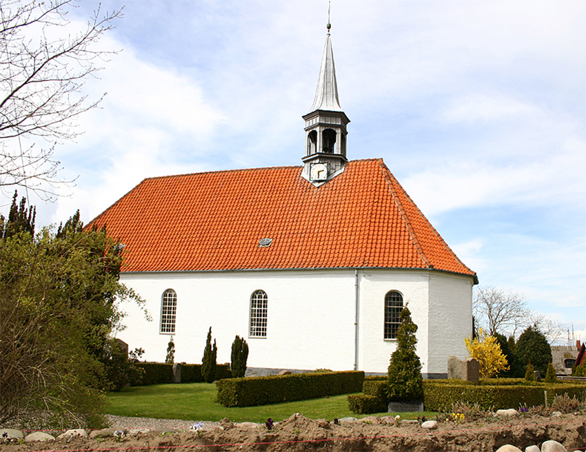 Gilleleje: The Church Town Attraction of Denmark