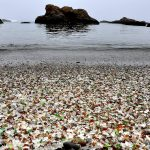 Glass Beach, Mendocino County - Best Place To Visit In Northern California