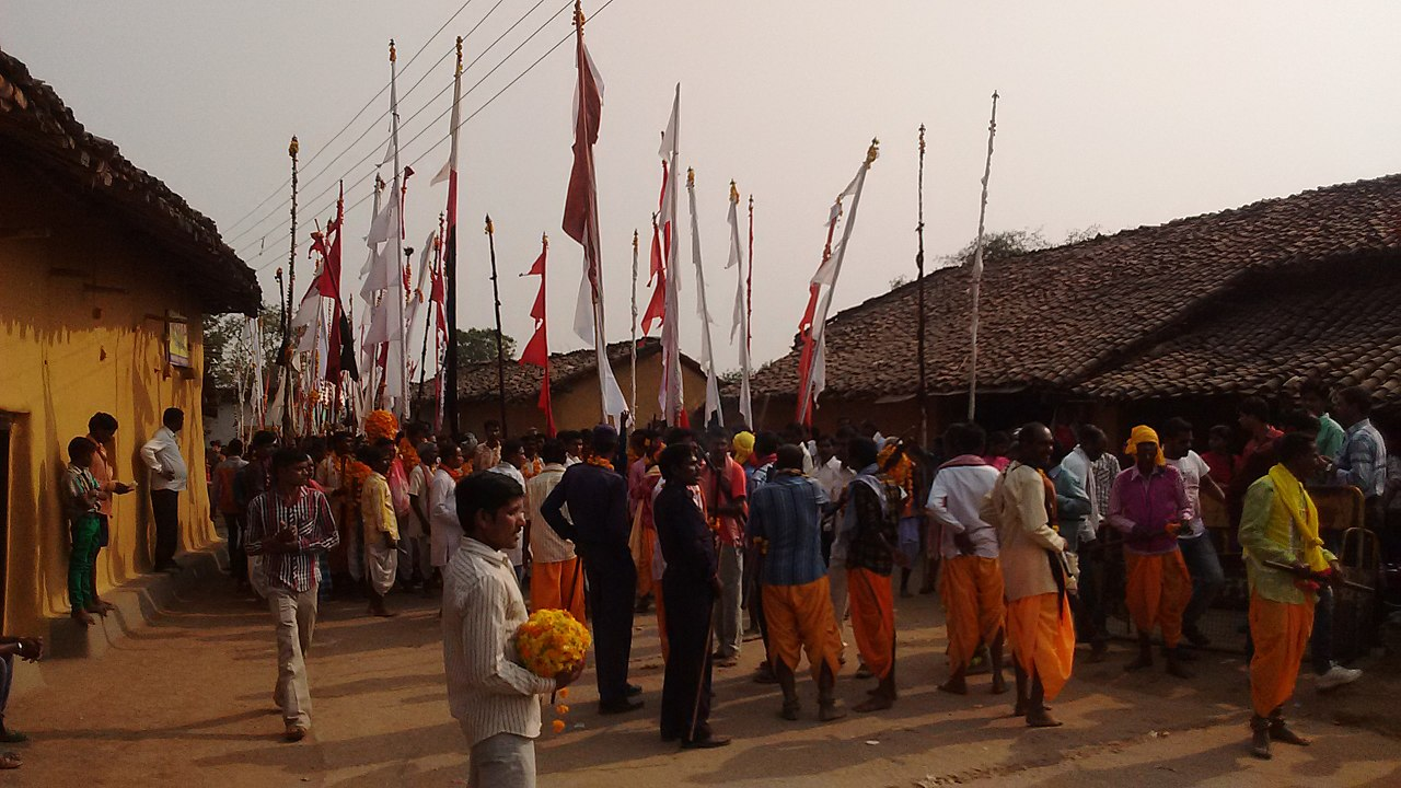 Best Things To Do At Dhamtari, Chhattisgarh-Glimpse Of The Local Culture