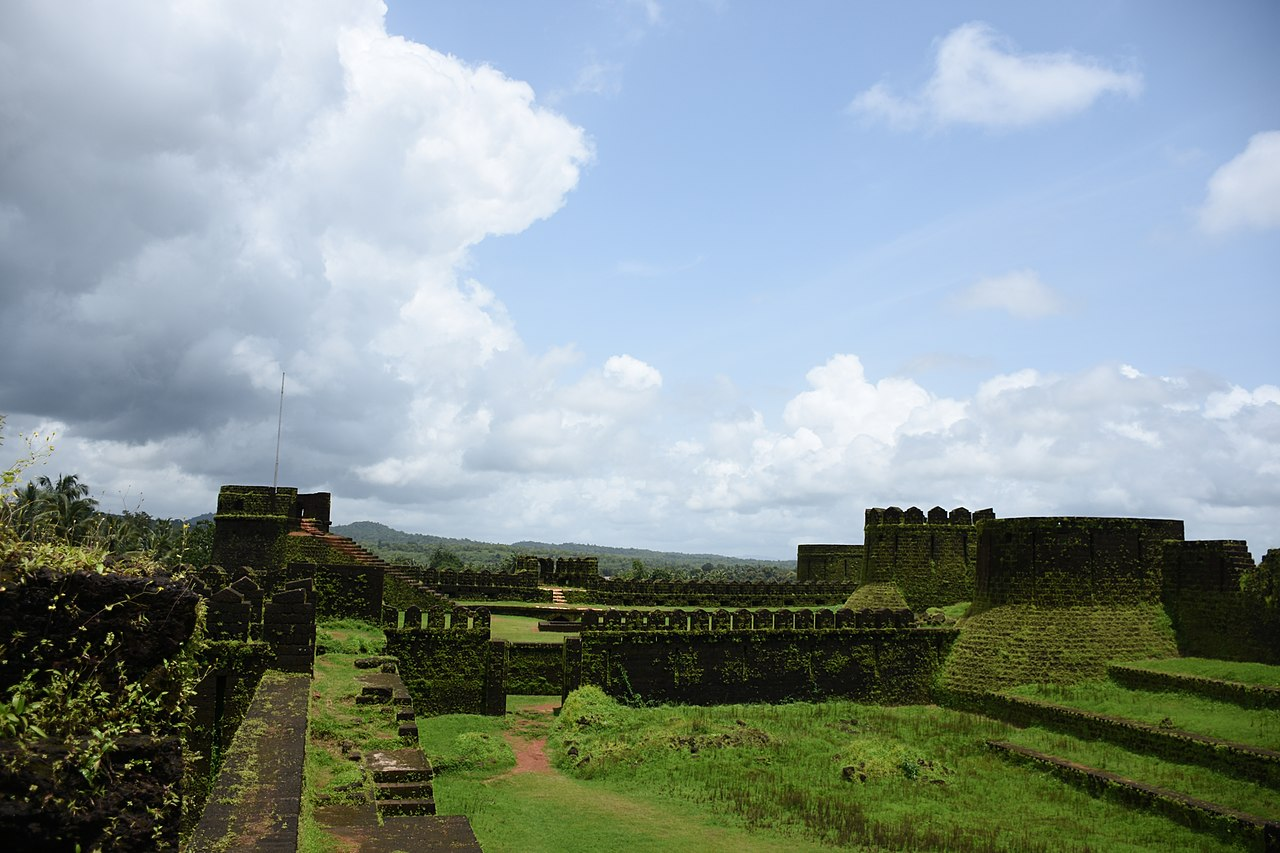 Mirjan Fort-Glorious History