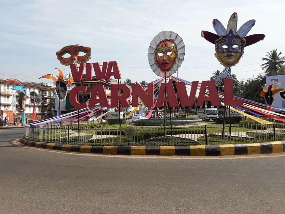 Goa Carnival - Top Festival to Attend in Goa