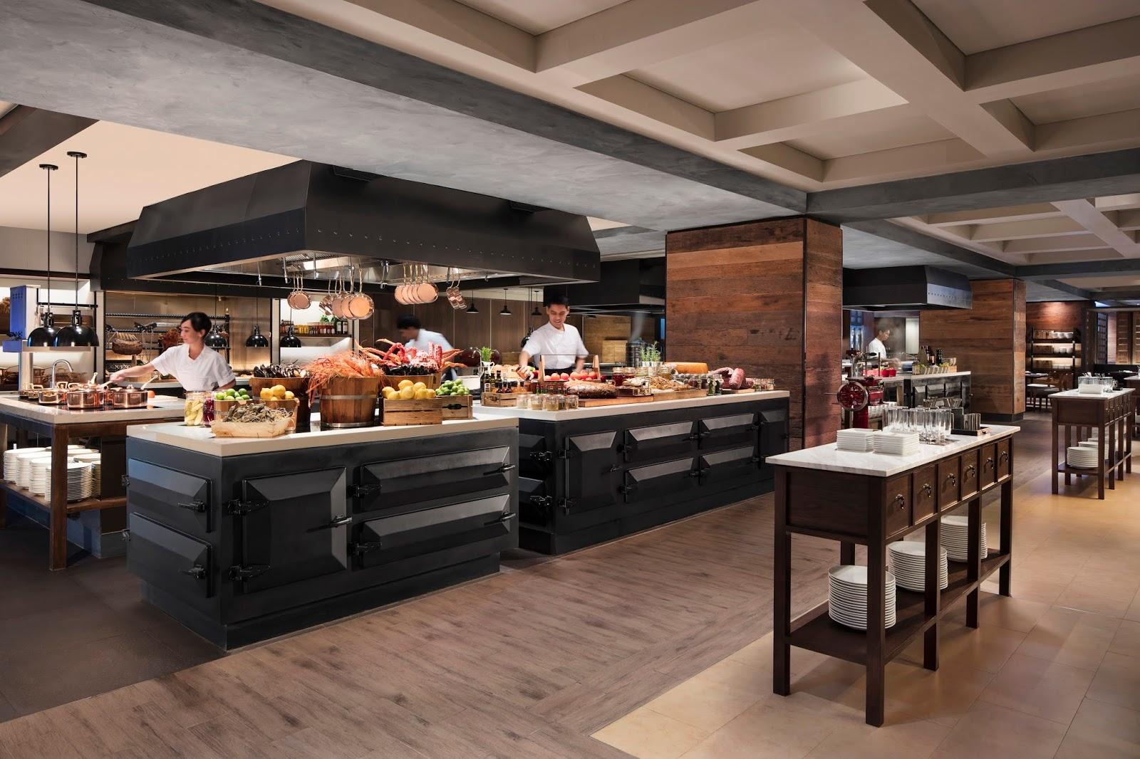 Amazing Restaurant In Bangkok-Goji Kitchen & Bar