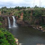 Gokak Falls - Place To Visit In Belgaum, Karnataka