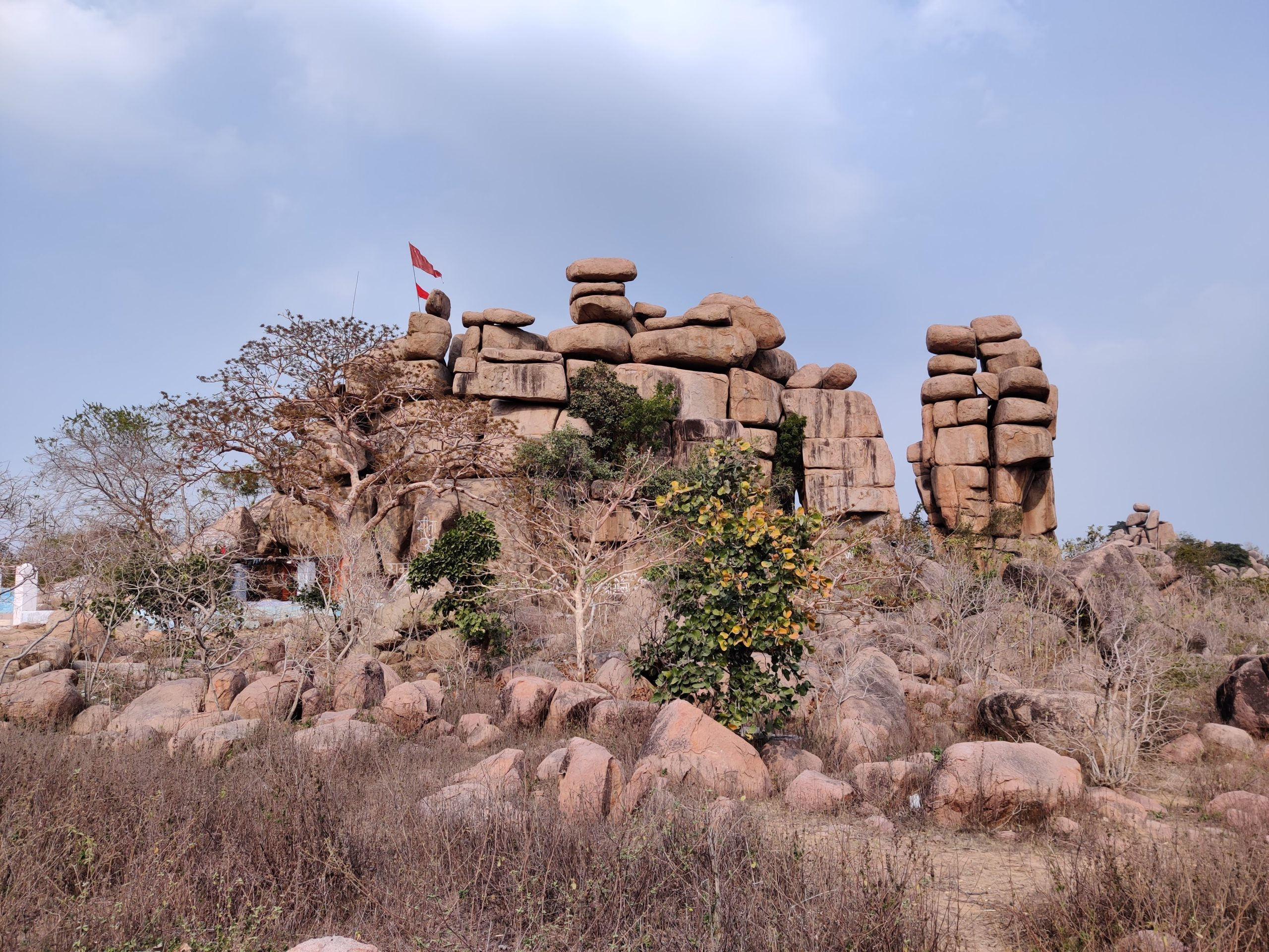 Best Destination to Visit in Mahoba-Gokhar Parvat