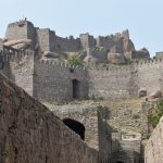 Golconda Fort Tour Guide