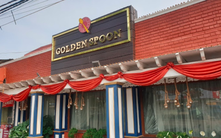 Top-Rated Restaurant In Cuttack That One Must Try-Golden Spoon Restaurant