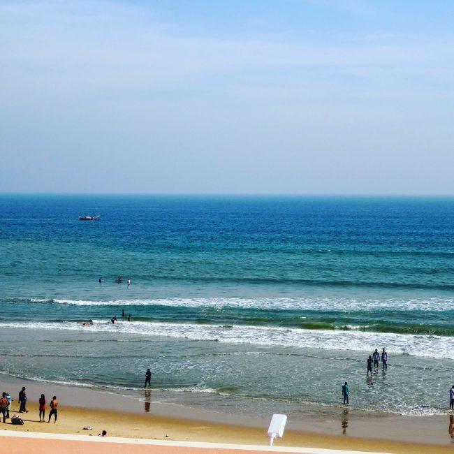 14 Beautiful Beaches in Odisha