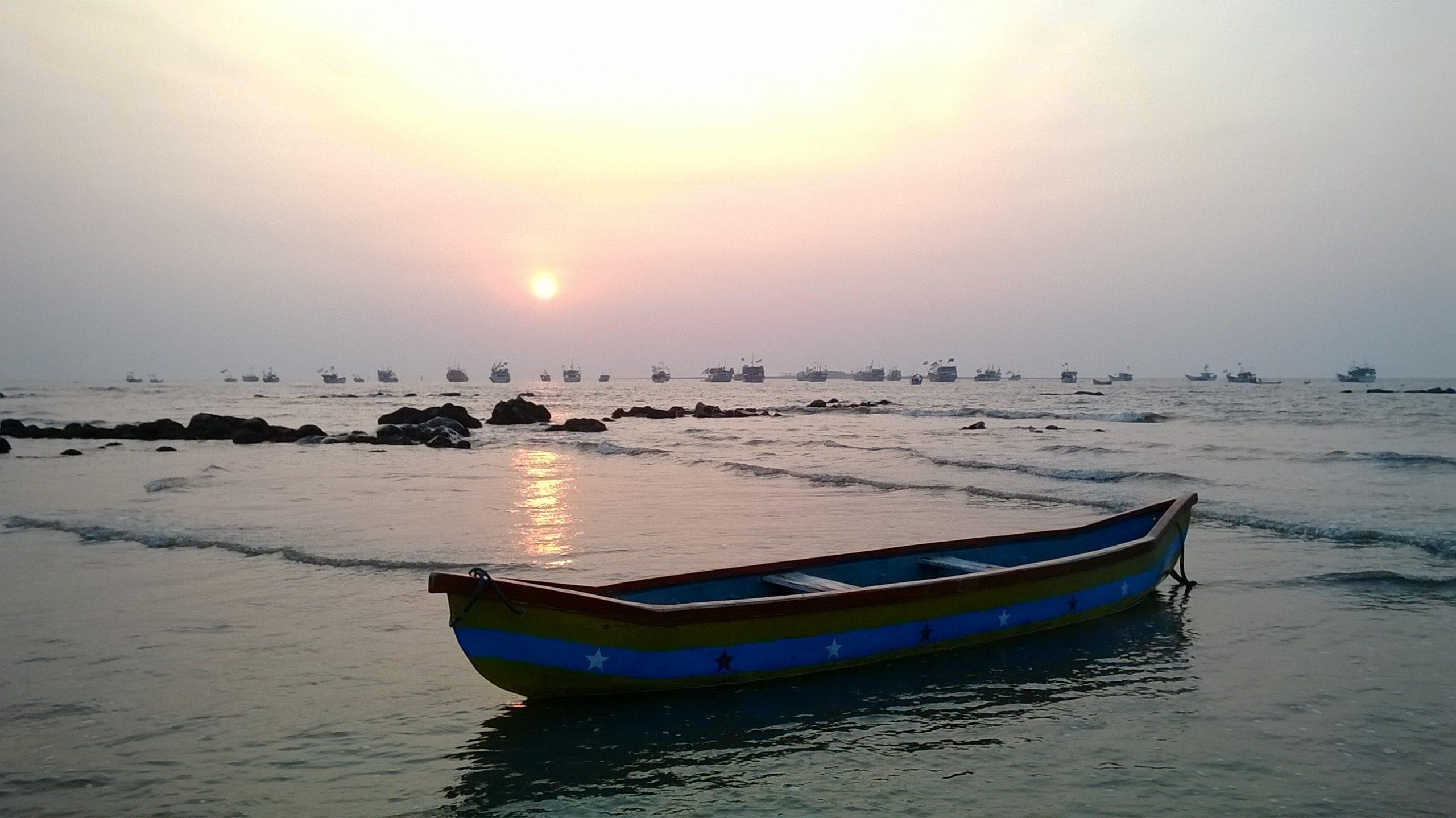 Best Mumbai Beach You Must Visit-Gorai Beach (Borivli)