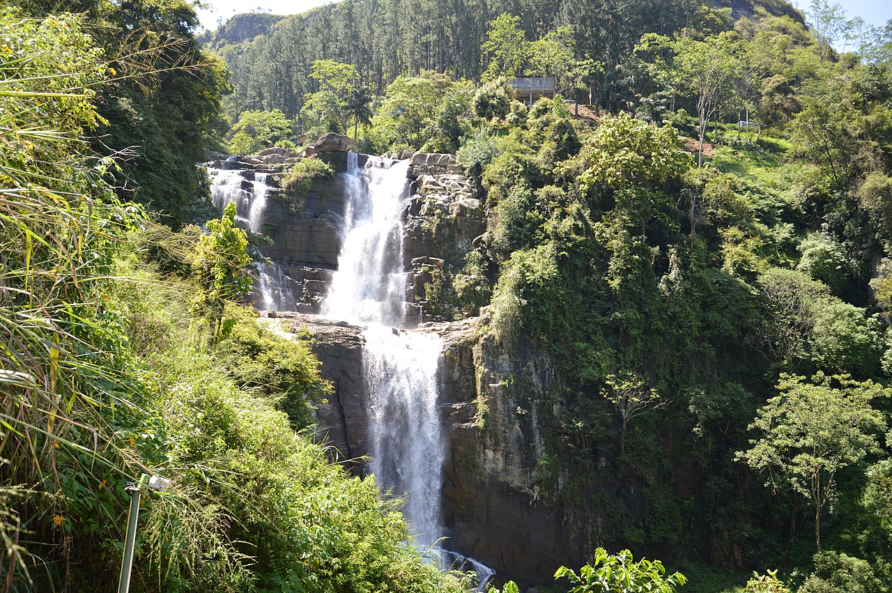 Gorgeous Landscapes, Stunning Waterfalls-Reason to Visit Sri Lanka Will Amaze You
