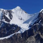 Gorichen Peak of Arunachal Pradesh in Tawang