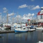 Gothenburg : Visitors Guide to Second-Largest City in Sweden