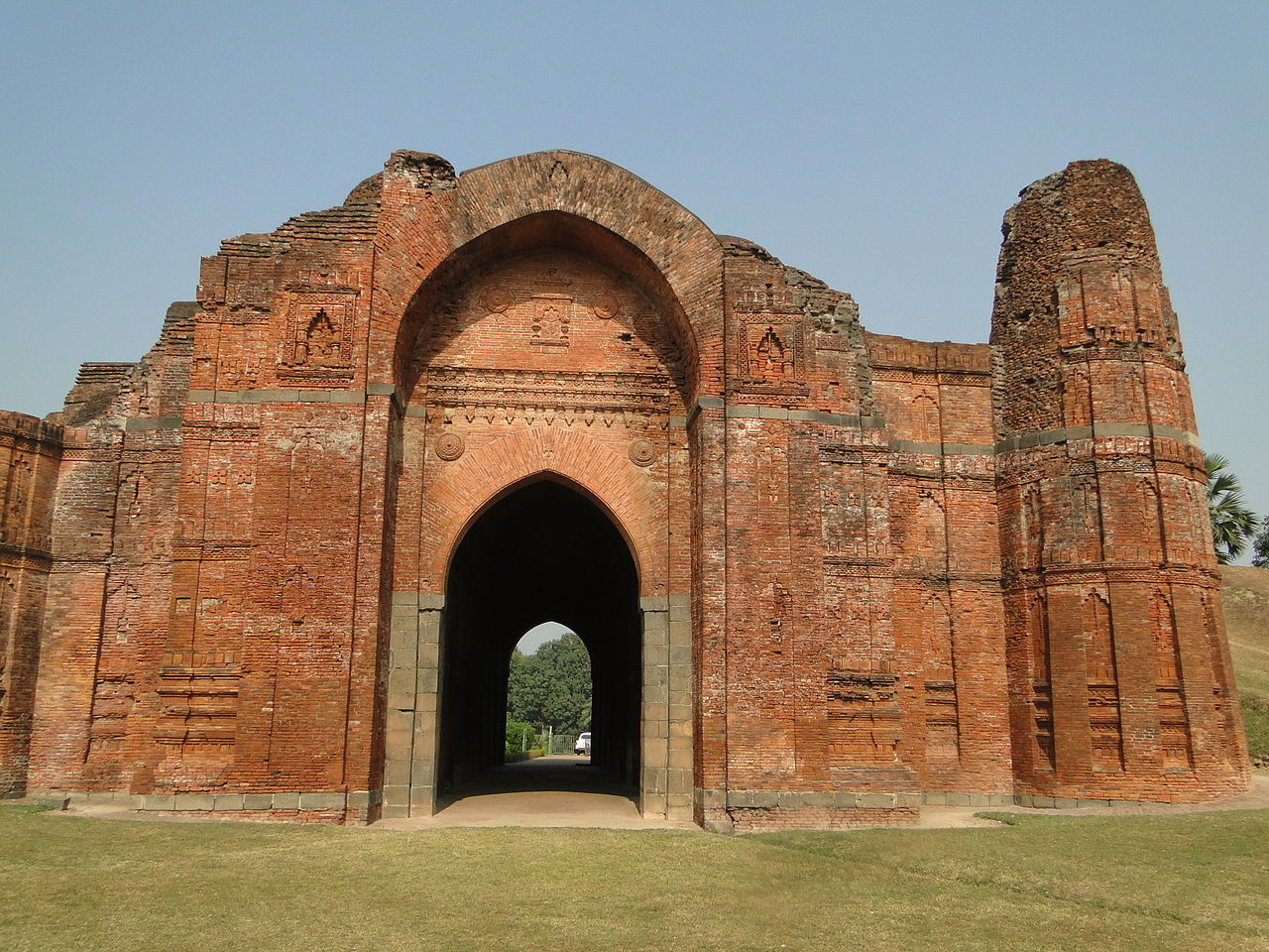 Gour - Place in Malda That Every Tourist Must See