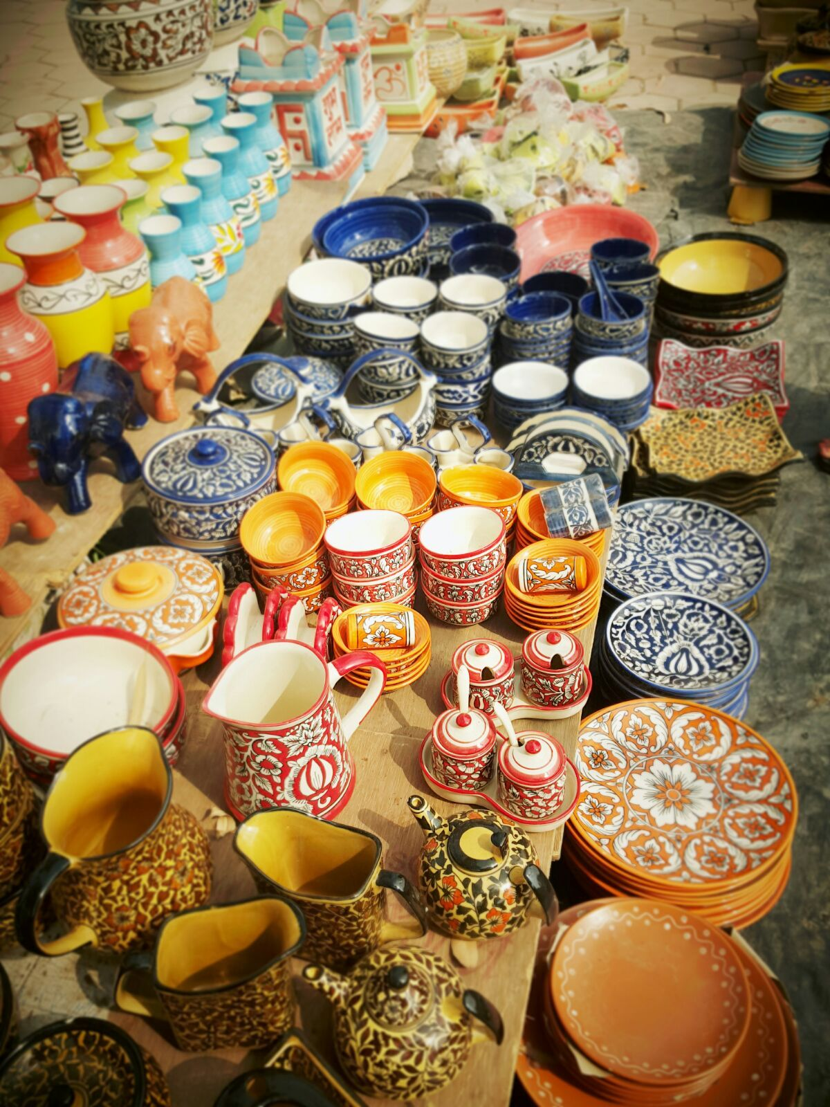 Gramin Haat Bazar Shopping Spot in Indore to Satisfy the Shopaholic in You
