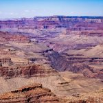 Grand Canyon - Stupendous Site of Arizona That One Must Not Miss