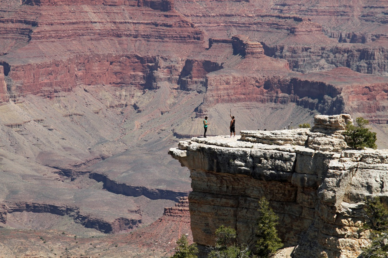 Top Weekend Getaways From Scottsdale-Grand Canyon National Park