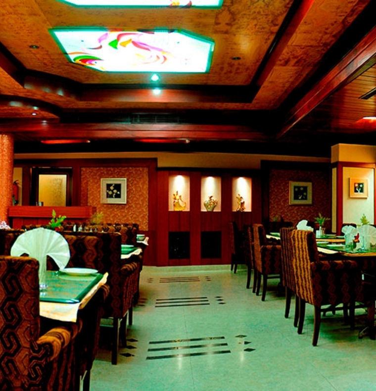 Top Restaurant In Cuttack-Grand Darbar Restaurant
