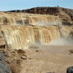 Merriam Crater and Grand Falls - Best Volcano In Arizona