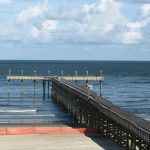 Grand Isle - Beache and Island in Louisiana