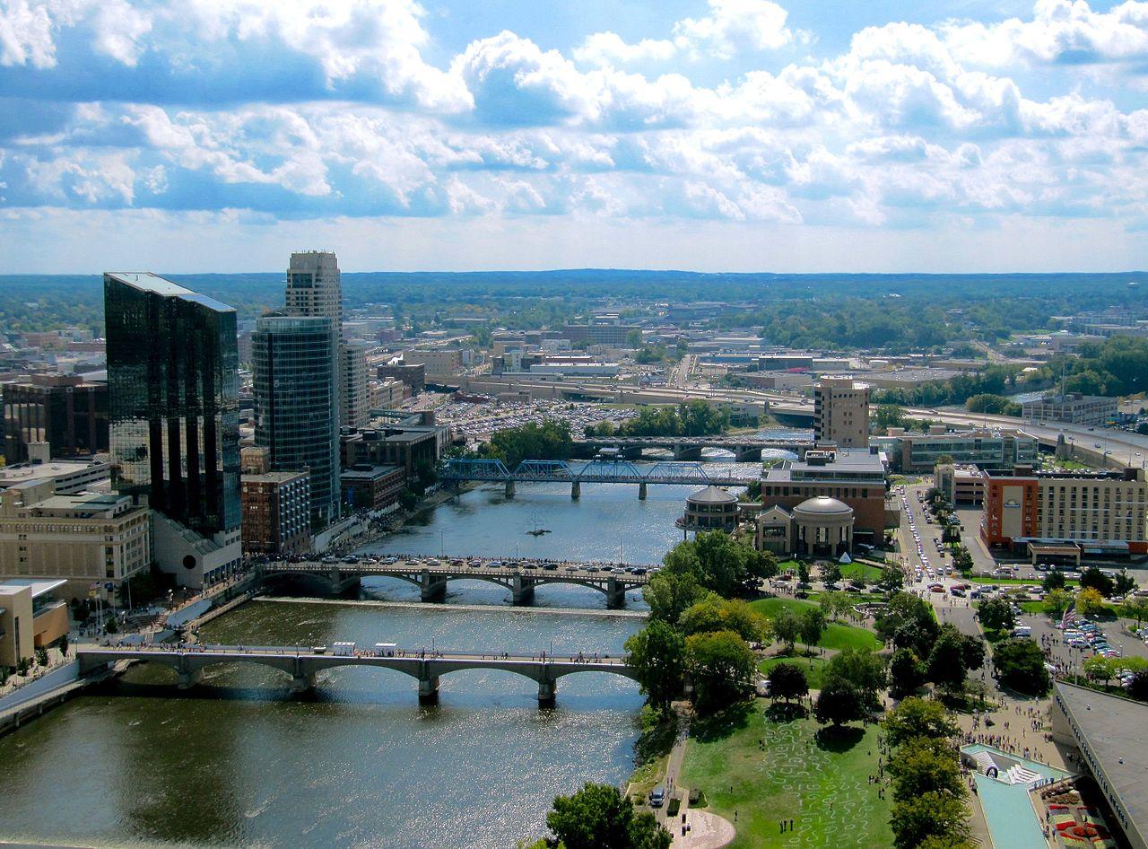 Amazing Getaways in Michigan-Grand Rapids