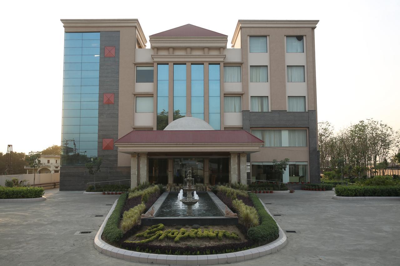 Grapevine Varanasi Best Mid-Range Hotel in Varanasi