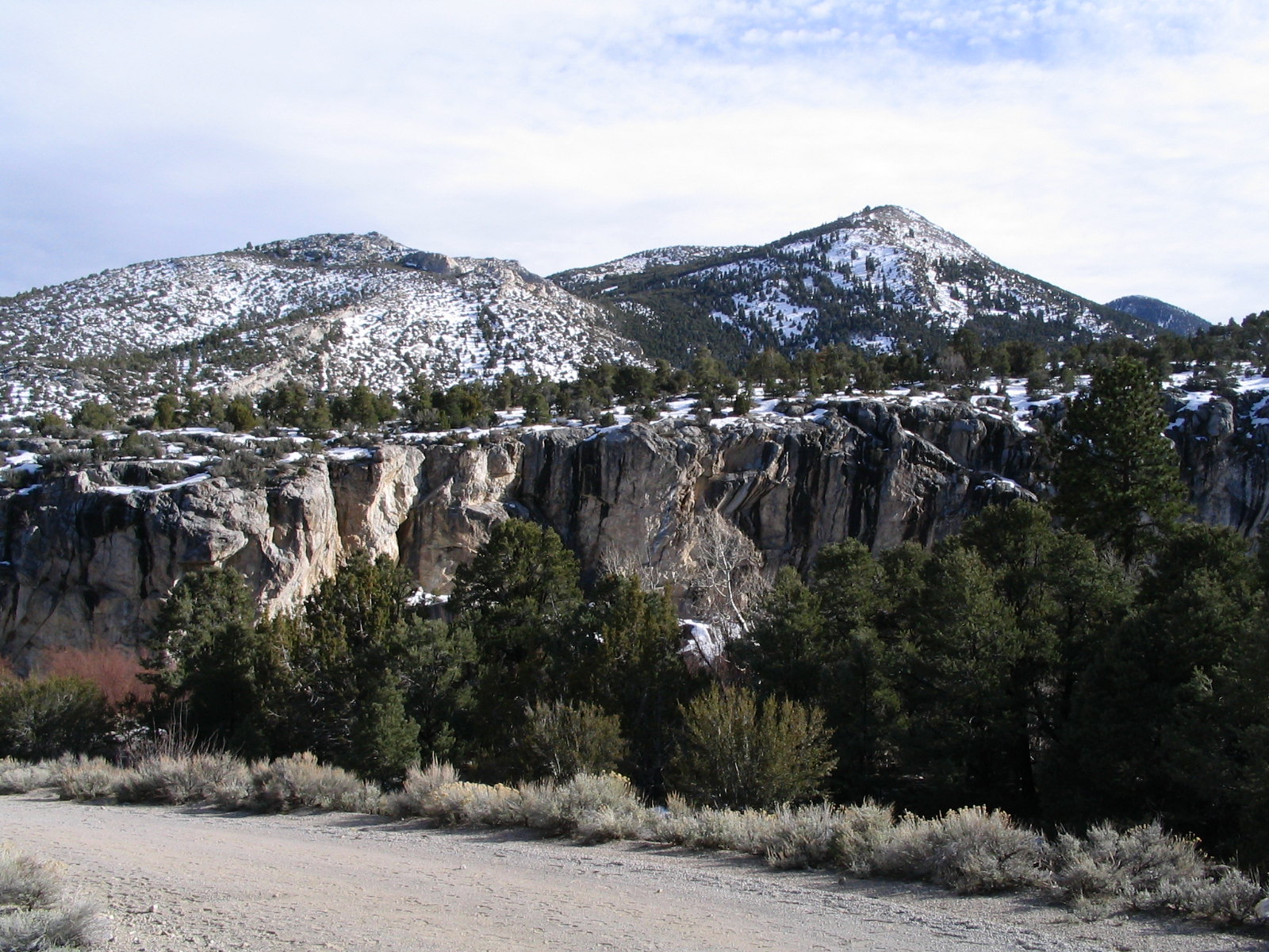 Best Visiting Place In Nevada-Great Basin National Park