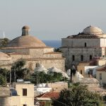 Visit Great Hammam (Turkish Bath) in Rhodes Island, Greece (2020)