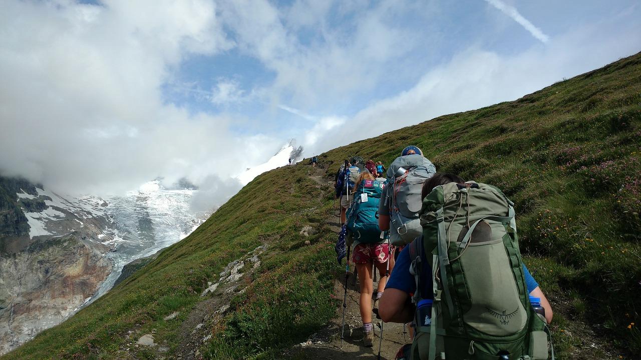 Top Things to do in Sonamarg-Great Lakes Trek