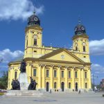 Debrecen - Great Reformed Church